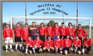 Sana USA - Griffin Champions 2007