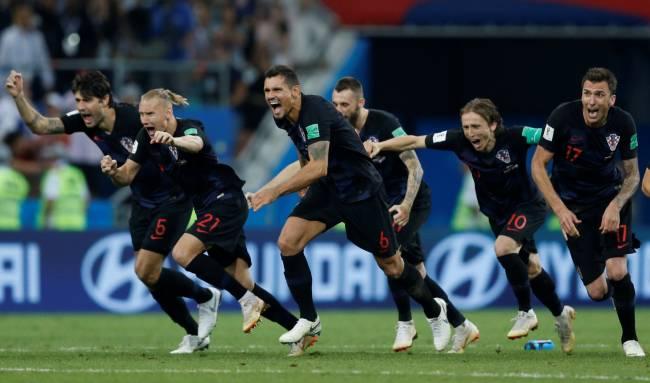 La Croatie é-VIDA-mment